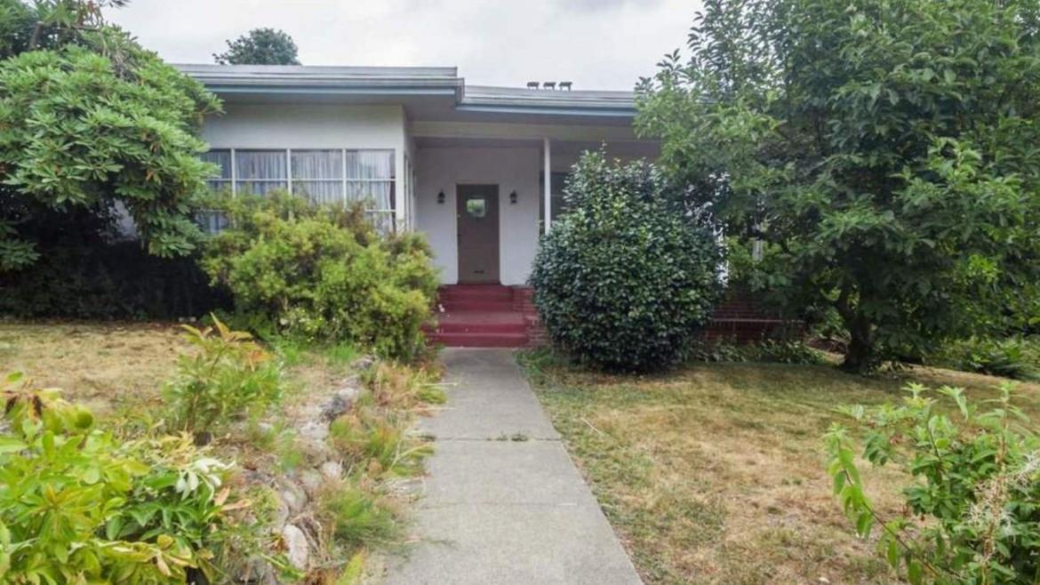 2495 Mathers Avenue, Dundarave, West Vancouver