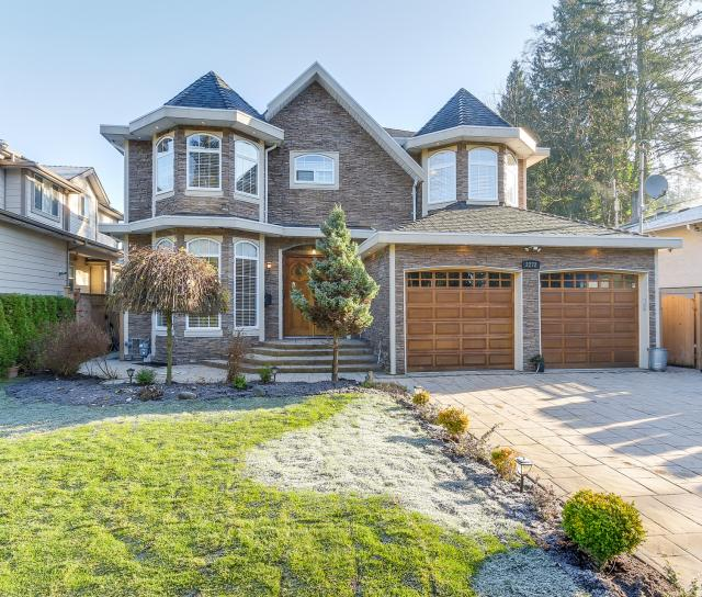 2272 Philip Avenue, Pemberton Heights, North Vancouver 2