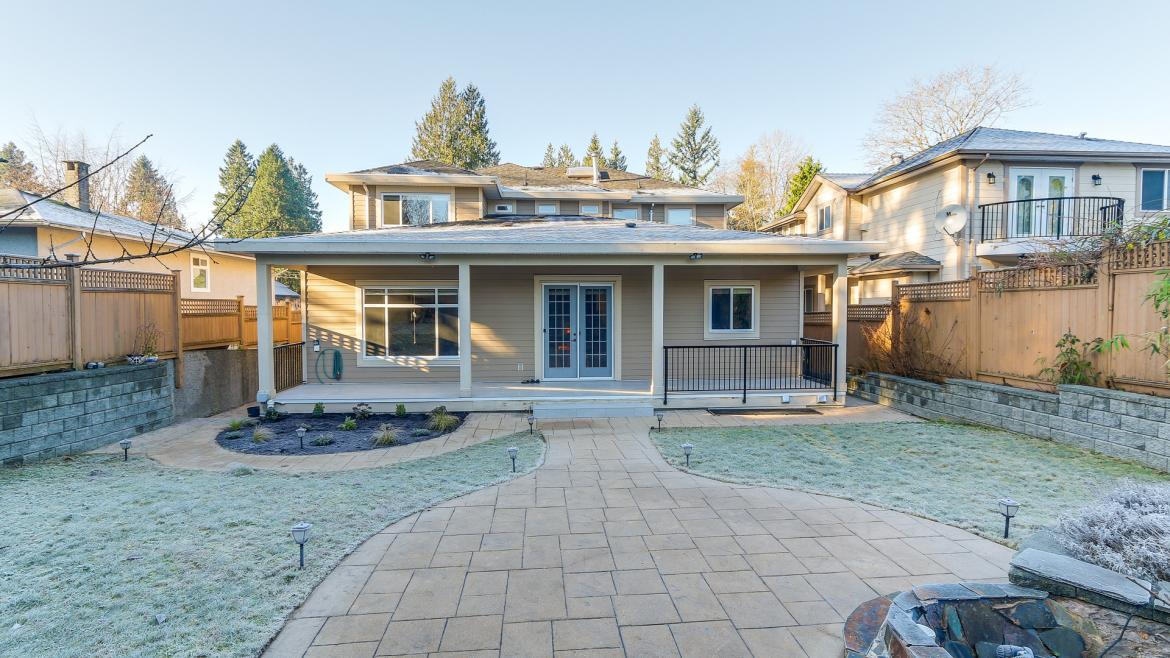 2272 Philip Avenue, Pemberton Heights, North Vancouver