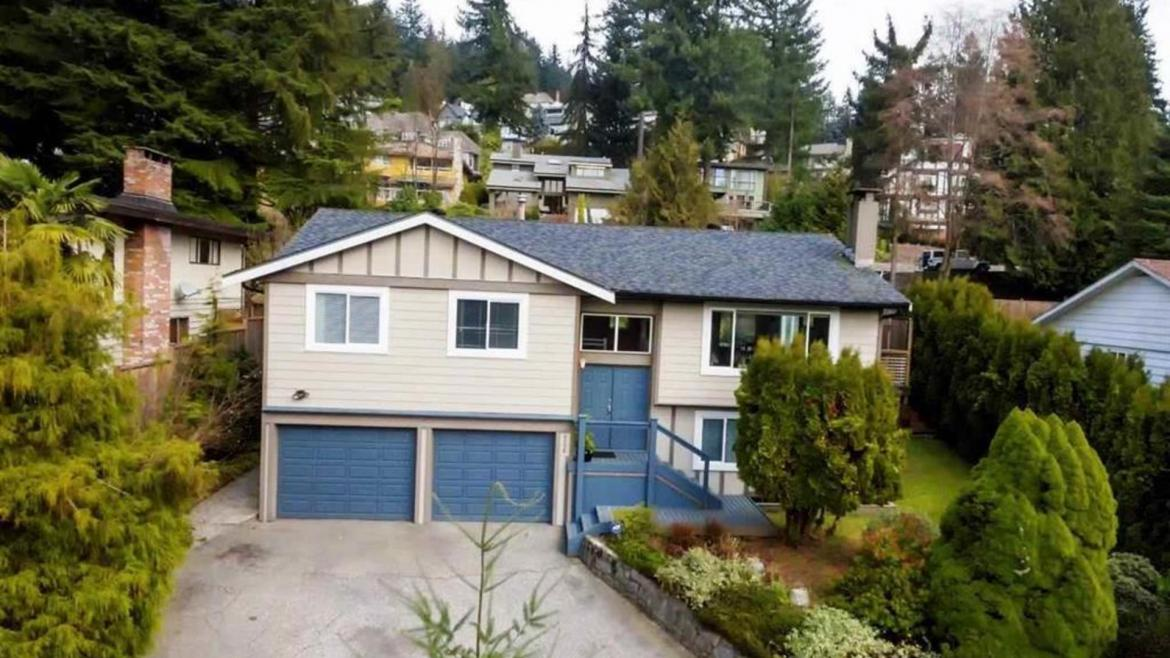 4196 Norwood Avenue, Upper Delbrook, North Vancouver