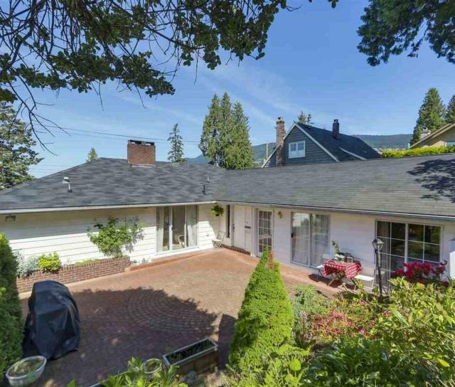 824 11th Street, Sentinel Hill, West Vancouver 2