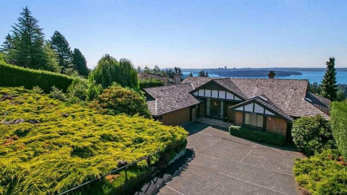 2130 Westhill Place, Westhill, West Vancouver