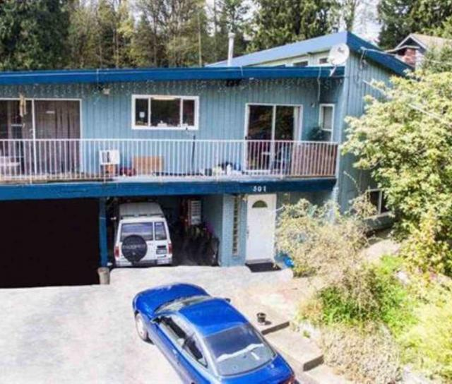301 N Dollarton Highway, Dollarton, North Vancouver 2